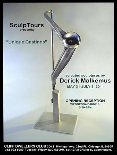 Unique Castings - by Derick Malkemus