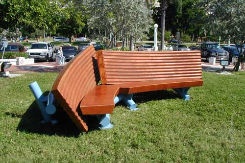 Bench- by Barry Hehemann