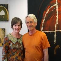 2013: Steve Mueller Studio