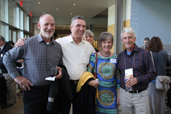 2014 Distinguished Alumni Award to Steve Mueller