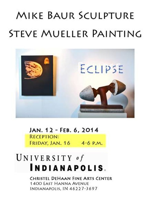Eclipse - Mike Baur and Steve Mueller